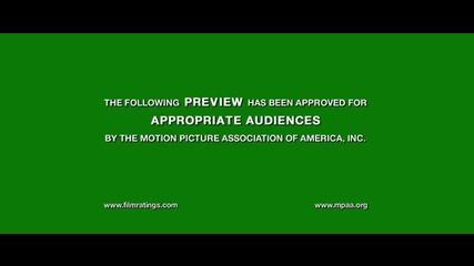 Здрач Зазоряване [ втора част ] - Официален трейлър Twilight Breaking Dawn Part 2 Trailer