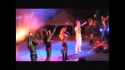 Rbd - Inalcanzable - Tour Empezar Desde Cero 2008