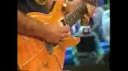 Jeff Beck, Carlos Santana, Steve Lukather, Super Boogie.