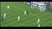 Футболисти Унижават Вратари