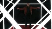 Превод Pitbull Feat Jencarlos Canela - Tu Cuerpo (480p) 2011