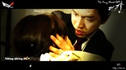 {бг Превод} K. Will - Love is Crying (king 2 Hearts Ost) *hq*