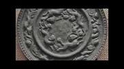 Митични създания в древнобългарското изкуство