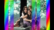 S A S S Y~~miley, Demi &selly ..