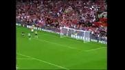 Манчестър Юнайтед - Ювентус 0:0
