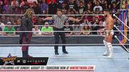 "Finn Bálor vs. ""The Fiend"" Bray Wyatt: SummerSlam 2019 (Full Match)"