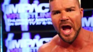 #impact365 Bobby Roode After the Battle Royal