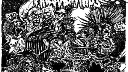 Archagathus - Mince The Bastard