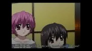 Elfen Lied - The Hand That Feeds