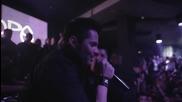 Giotis ft Tsalikis - To Magazi (official Video Clip 2016)