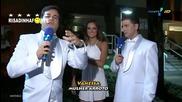 Бразилска водеща показва красиво дупе