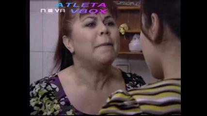 Сълзи над Босфора - Elveda Derken епизод 46 част 6