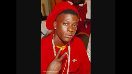 Lil Boosie - Swag Dat Aint Nobody Got