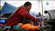 Нова и УНИЦЕФ с кампания в помощ на Непал