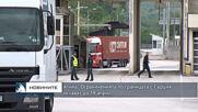 Атина: Ограниченията по границата с Гърция остават до 19 април