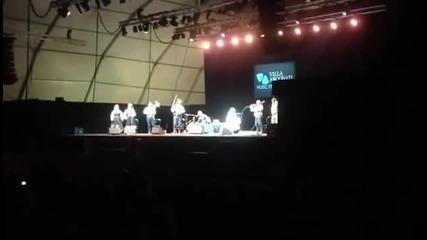 Goran Bregovic - (LIVE) - (Villa Arconati Music Festival 2013)