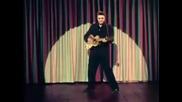 Elvis Presley - Blue Suede Shoes(превод)