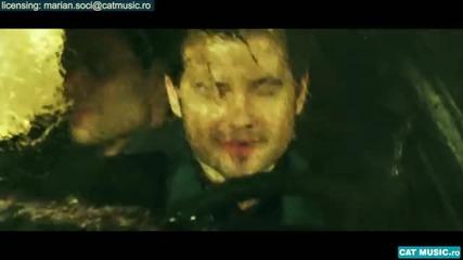 Andreea Banica ft Laurentiu Duta - Shining Heart ( Official Music Video ) 2012