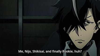 Keishichou Tokuhanka 007 Episode 3