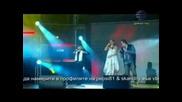 Boni feat. Florin Salam и Mr. Juve - poveche ot lubov 2011 remix video