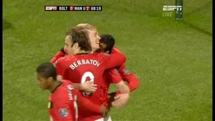 *hq*27.03 Болтън 0:4 Манчестър Юнайтед Димитър Бербатов гол