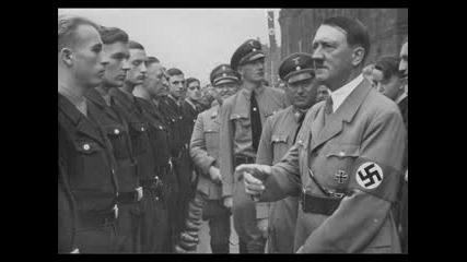 119 Години От Раждането На Адолф Хитлер