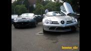 Най - скъпотo Ferrari California в България