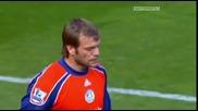 Извънземен гол от Стилян Петров - Класика !