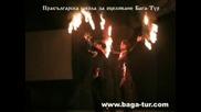 Багатур - Демонстрационен Турнир В Шумен