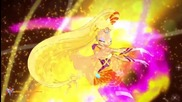 Winx bloomix transform