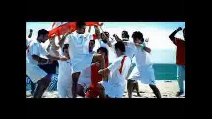 Arash Feat Dj Aligator - Iran Iran