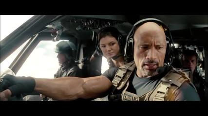 Предстоящият грандиозен адреналинен филм Бързи и Яростни 6 (2013)