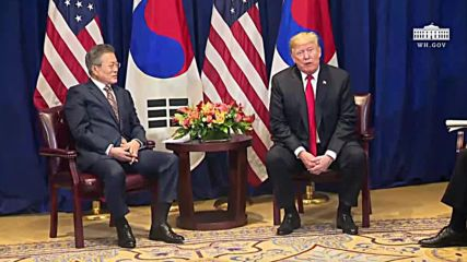 USA: Trump: Second summit with North Korea 'in the not too distant future'