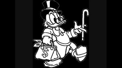 Оригиналната песен от Патешки истории (пълна версия) - Ducktales (theme intro - full version)