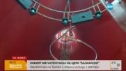 """С какво ще ни изненада новият мегаспектакъл на цирк """"Балкански""""?"""
