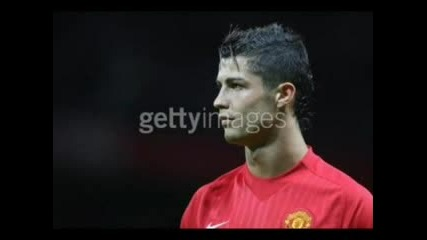 Cristiano Ronaldo Vs. Ronaldinho