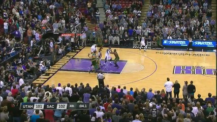 Top 10 Plays of the Week March 24-th