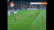 03.02 Барселона - Осасуна 1:0 Шави гол