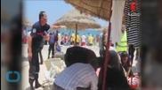 British and Irish Tourists Caught in Tunisia Hotel Attacks