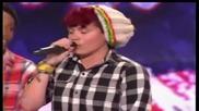 Poplyfe ~ America_s Got Talent 2011