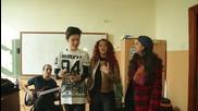 Топ 3 на X Factor в прегръдката на феновете
