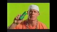 Cena Stinger Commercial