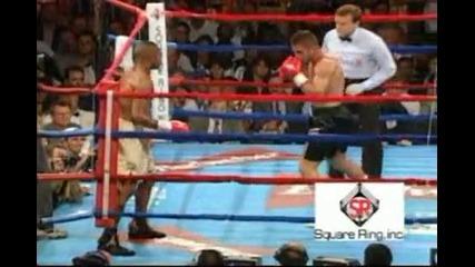 Roy Jones Най добрия боксьор