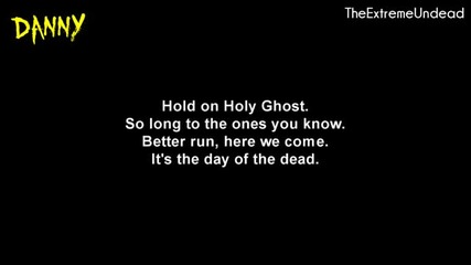 [ Превод ] Hollywood Undead - Day Of The Dead