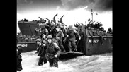 Денят - Д, 6 юни 1944 г. (в снимки)