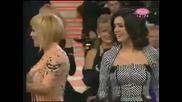 Tanja Savic - Niska Banja feat Slavica i Seka - Grandovo Narodno Veselje - TV Pink