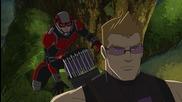 Avengers Assemble - 2x19 - The New Guy