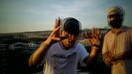 Sistah feat. Nrg_d & Dj Krass - За да разберат