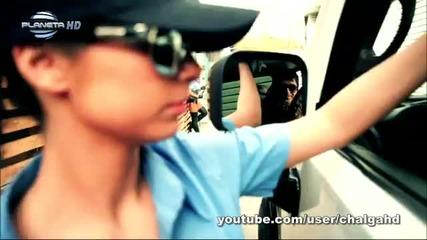 Dj Живко Микс - Хей Dj 2 - (official Video ) Planeta H – D