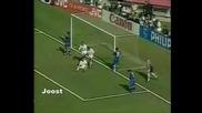 15 невъзможни пропуска в историята на футбола